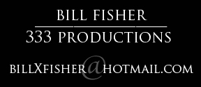 bill fisher 333 productions