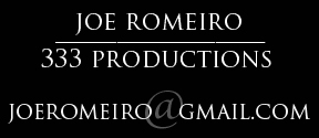 joe romeiro contact